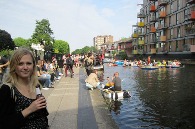 Regents Canal