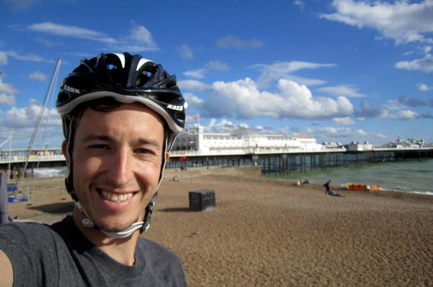 Brighton Ride
